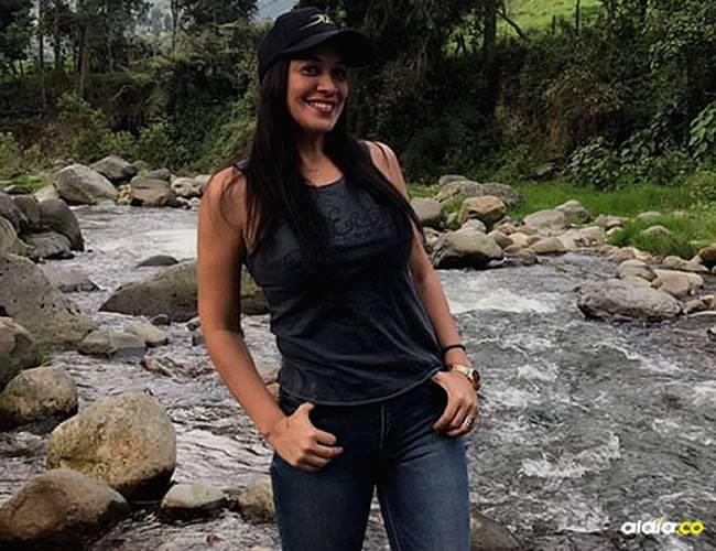 A la mamá de Michael Ortega le robaron el celular y los delincuentes publicaron sus fotos íntimas | Facebook