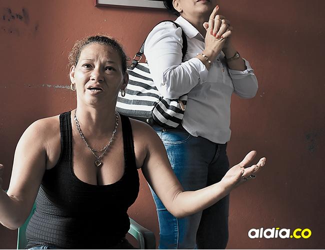 La muerte inesperada del menor tiene consternada a los vecinos del barrio Las Lomas quienes no se explican qué fue lo que le ocurrió exactamente. | AL DÍA