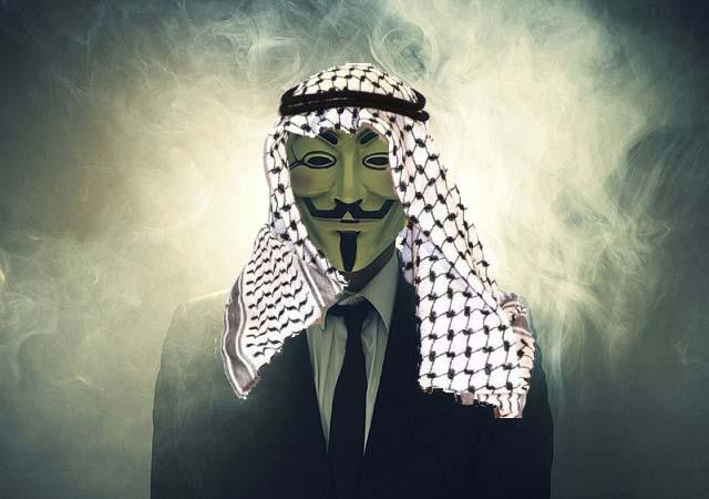¡BREAKING! Anonymous le declara la guerra a ISIS