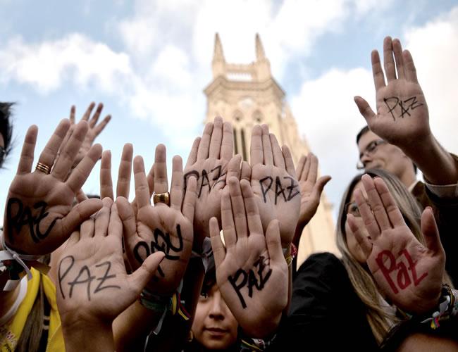 Hoy los ojos están puestos sobre Colombia y la posibilidad de acabar 50 años de guerra | Foto: Archivo