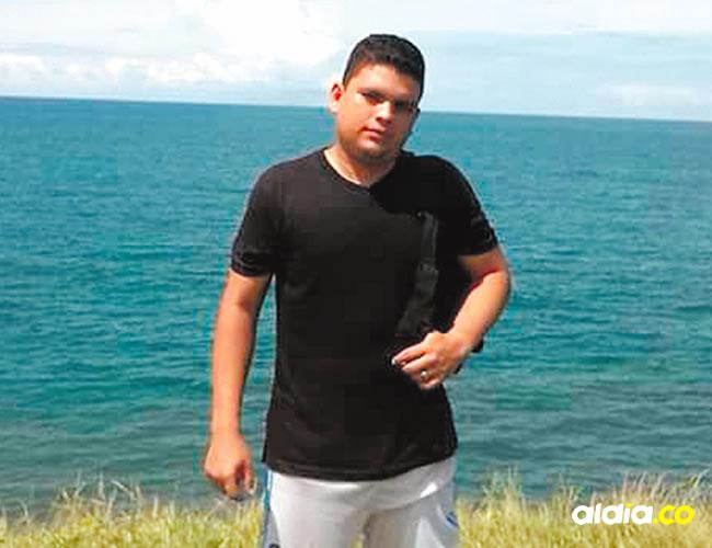 José Rafael Gómez Montes era un buen nadador y quería abrir un restaurante, porque había terminado un curso de cocina recientemente | Al Día