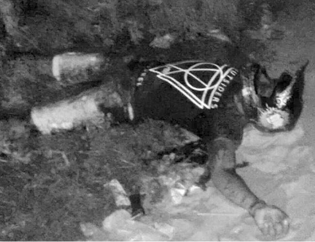 Rafael Mejía Flórez, de 20 años, fue abatido por un agente de Policía, tras ser sorprendido robando a un ciudadano. | Foto: Archivo