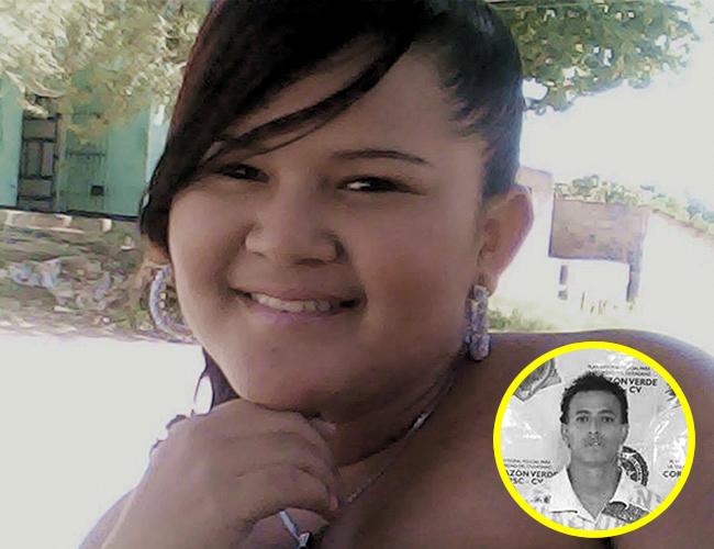 Mailen Luna Domínguez, de 19 años, asesinada de una puñalada en la espalda.   Foto: Archivo