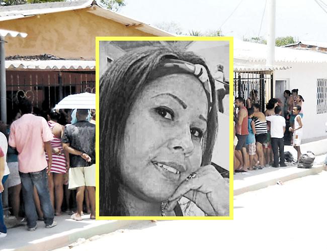 En el interior de la vivienda situada en la carrera 9A No. 98D - 130, Las Malvinas, fue hallado el cadáver de Ana Sánchez | Foto: Al Día