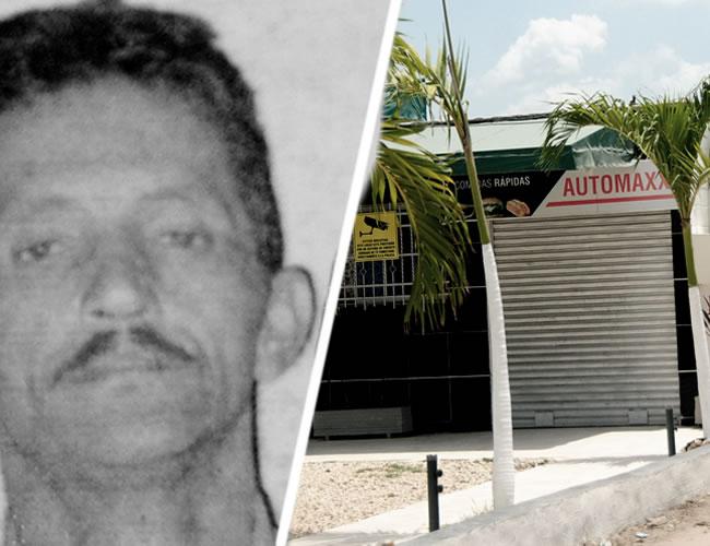 Daniel Uriana Hernández, de 42 años, falleció ayer tras el brutal ataque del que fue víctima en el parqueadero ubicado en El Concorde | Foto: Al Día