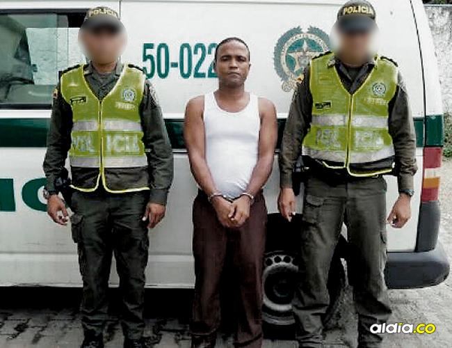 Manuel Julio Luna, sentenciado a 54 años de prisión. | AL DÍA