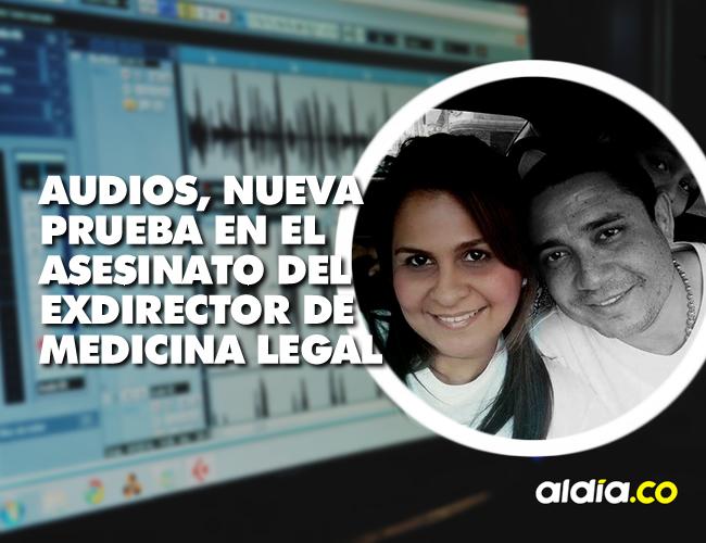 Una historia que supera la fuicción, el crimen del exdirector de Medicina Legal   Foto: Al Día.co