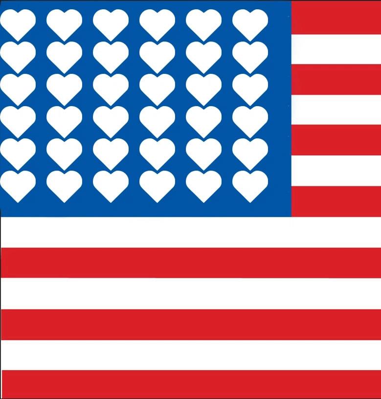 Estrellas por corazones: así sería el mundo según Twitter