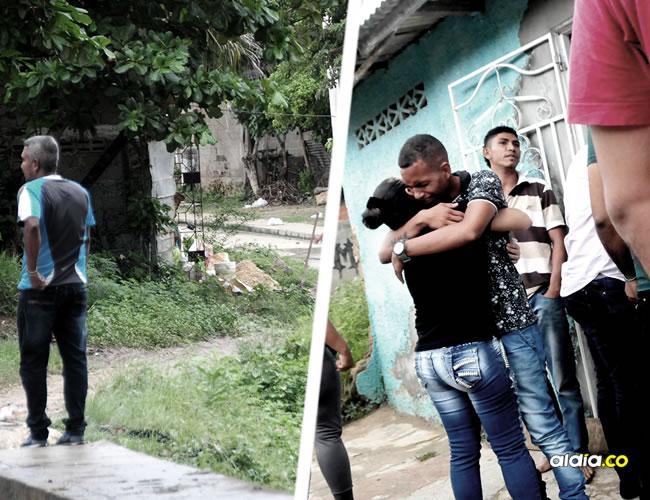 En la calle 54 con carrera 3E, barrio Las Américas, asesinaron a Manuel Díaz Cuesta, de 30 años, con perdigones de escopeta. | Al Día