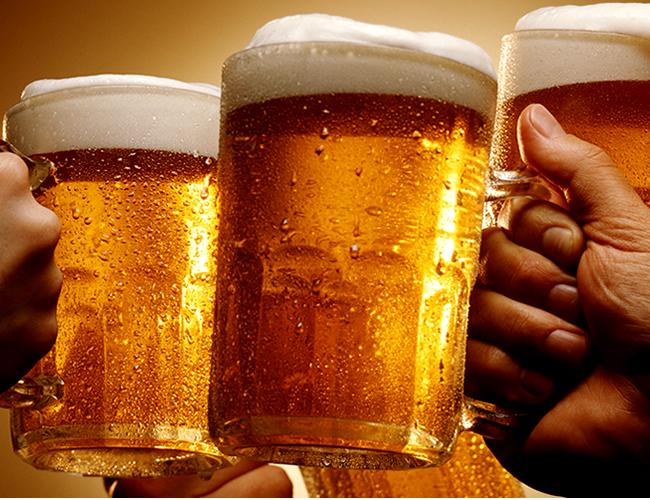 Más de 100 estudios demuestran que la cerveza es más beneficiosa para nuestro cuerpo que la leche. | weknowyourdreams.com