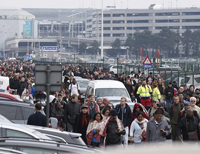 Se confirmó que las tres explosiones fueron ataques terroristas. | Foto: El Heraldo