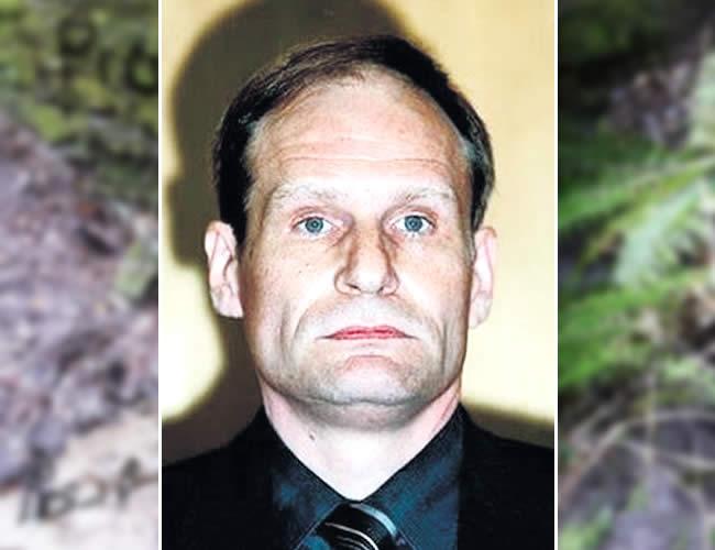 Armin Meiwes es denominado por los medios periodísticos como el Caníbal de Rotemburgo | Foto: Rincón Sangriento