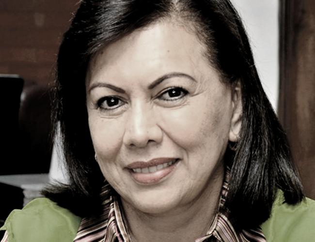 Yolanda Ruiz, exdirectora del Instituto Colombiano del Bienestar Familiar en el Atlántico, detenida por el CTI