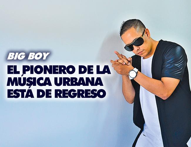 Gustavo Roy Díaz, de 41 años, en los inicios de los 90 comenzó a pegar su música por Latinoamérica. | Foto: ALDÍA.CO