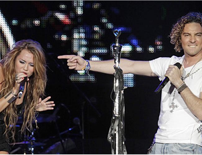 Las 10 colaboraciones más impredecibles de la música.   Foto: Diario femenino