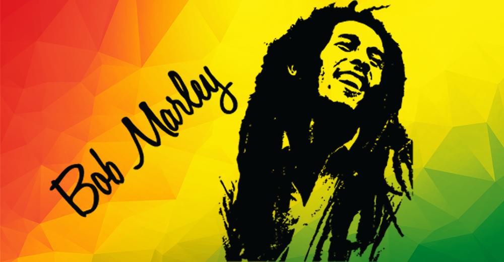Baños Para Ninos Rebeldes:Bob Marley, rebelde y místico: su historia y legado invaluable