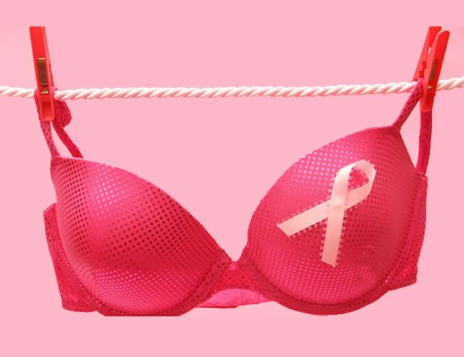En la actualidad la lucha contra el cáncer de mama es una de las causas que más mueve a al gente   Foto: Thebrunettediaries