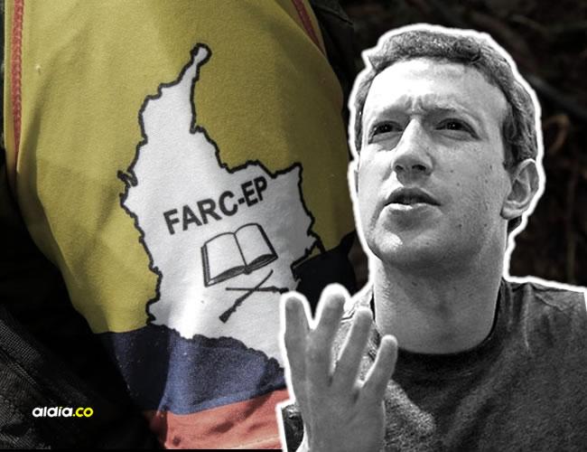 Las Farc aseguran que utilizan la red social para divulgar el mensaje de paz y reconciliación en Colombia. | AL DÍA