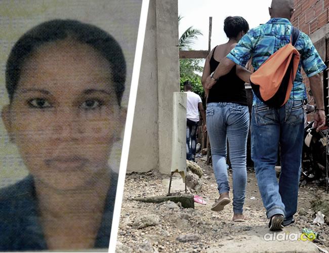 Natalia Mendoza Hernández fue asesinada a manos de su compañero sentimental en medio de un baile | Lorena Henriquez