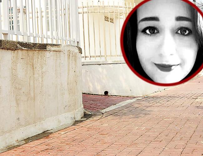 En la calle 21C con carrera 17B, urbanización Adelita de Char, se registró el asesinato de la universitaria Linda Velásquez   Foto: Archivo