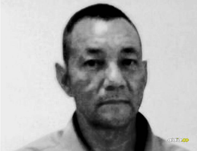 El cuerpo de Manuel Quiceno, quien trabajaba como maestro de obra en la capital, sería trasladado en la tarde de este lunes a su municipio natal. | AL DíA