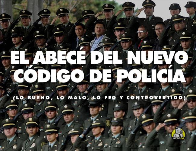 La Policía tienen nuevas herramientas para su labor, pero muchos critican lo que se aprobó en este nuevo código   Foto: El Nuevo Herald