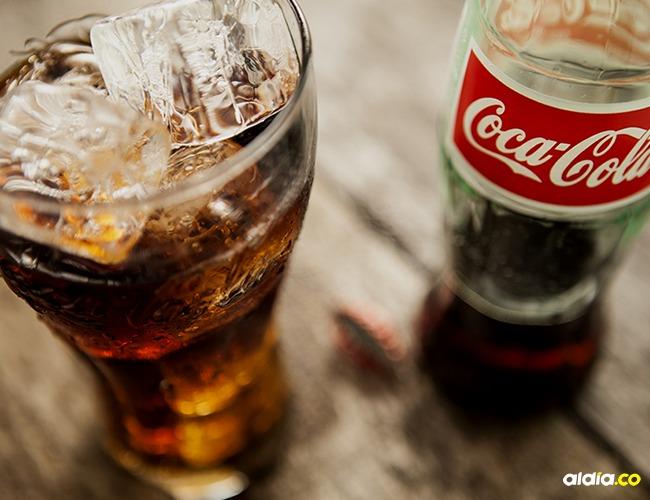 Coca Cola fue fundada hace 130 años en Atlanta, Estados Unidos I Internet