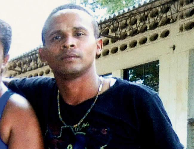 Eliécer Antonio Martínez Ortiz, víctima del atroz asesinato | Foto: Al Día