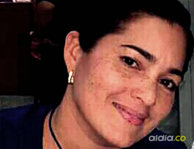 Policía de Montería Investiga el motivo que llevó a Marta Álvarez Cabrales a cometer este terrible acto | Cortesía