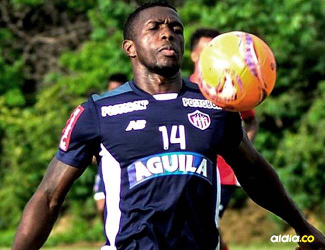 Édinson Toloza pasará al Deportivo Independiente Medellín a cambio del lateral derecho Marlon Piedrahíta | Archivo