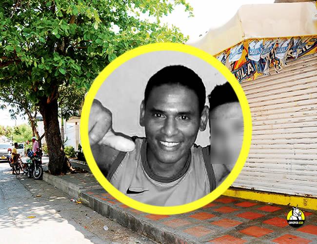 Yan Carlos Suárez Castro, víctima. | Archivo