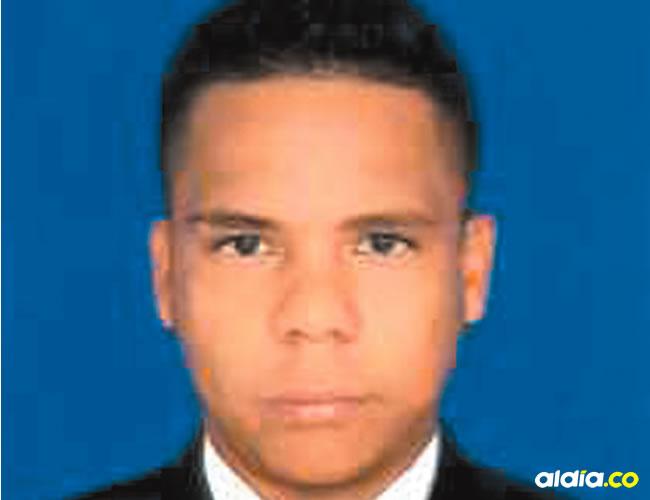 Jonathan Andrés Cuello Sepúlveda, el joven asesinado de una balazo. | Al Día