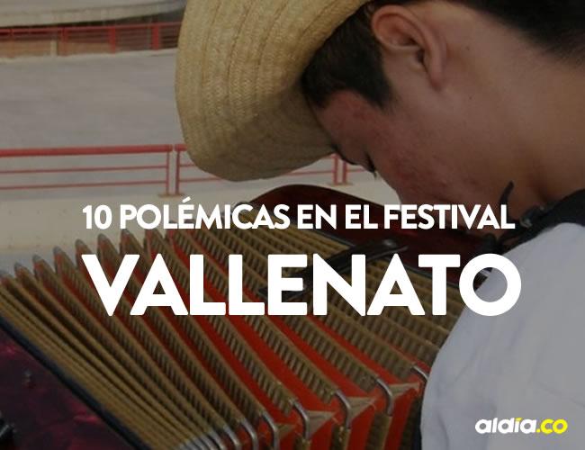 El Festival Vallenato celebra sus 50 años | El Heraldo