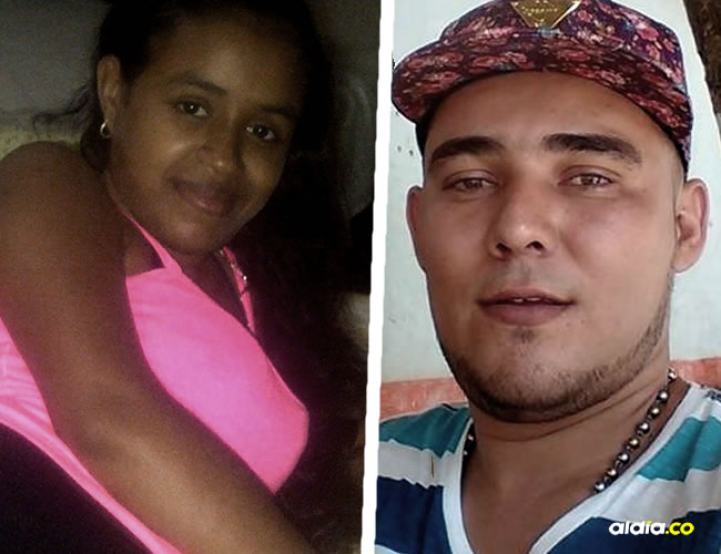 Luis Javier Pérez, de 26 años, presunto homicida de Lendys Peñuela Mosquera | Cortesía