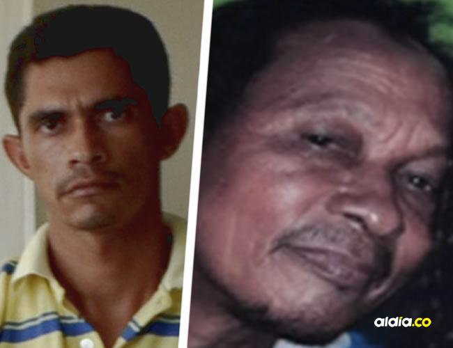 Candelario José Medina Beleño, de 63 años, fue asesinado por su hijo Ismael Antonio Medina Saltarín | Cortesía