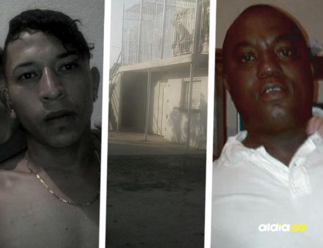 Justiniano Gámez, Rafael Hurtado y John Cassiani son las nuevas víctimas de las armas de fuego en Barranquilla y Soledad | Cortesía