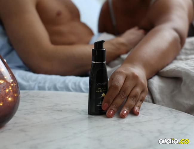 Es muy importante saber que tipo de lubricantes utilizar para mejorar su vida sexual.