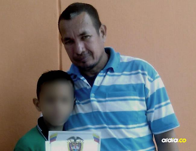 González trabajaba como contratista de Electricaribe | Cortesía