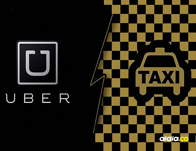 Un concejal de Turbaco fue confundido con un conductor de Uber mientras viajaba en su vehículo con la hermana y su cuñado | ALDÍA.CO