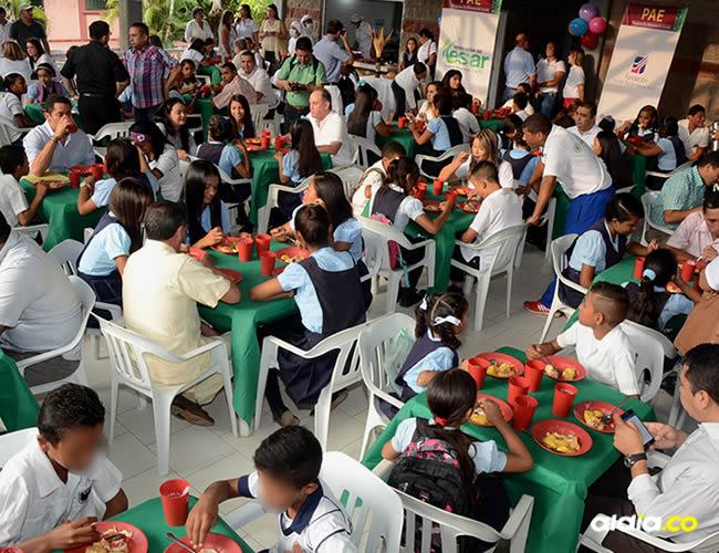 Autoridades investigan qué pudo ocasionar la intoxicación de los niños en Chimichagua | Al Día