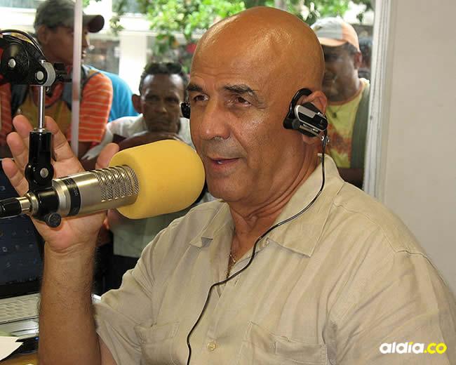 Abel González Chávez | Wikipedia