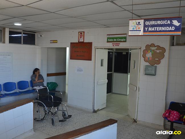 Hospital Nuestra Señora de los Remedios de Rioacha.   Al Día
