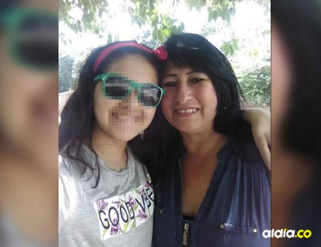 Los cuerpos de Angie Carolina y de su abuela Elizabeth Rodríguez fueron encontrados en el Parque Nacional Shenandoah.
