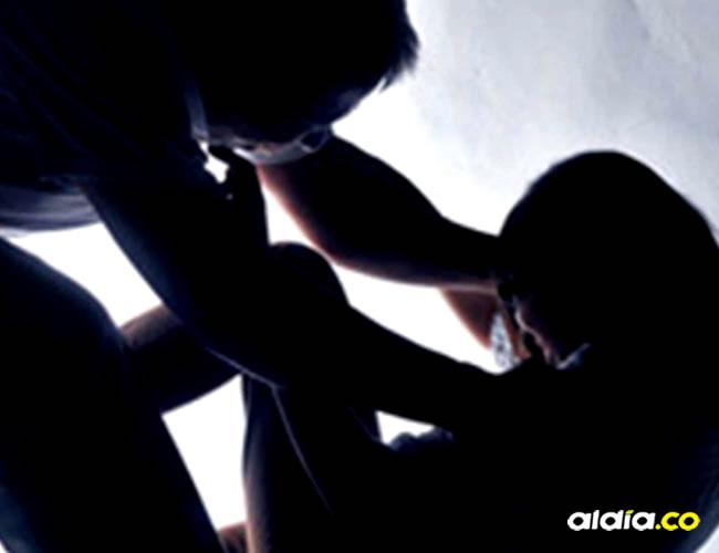 Familiares pusieron la denuncia en la Fiscalía a penas se enteraron  | Proyecto Puente