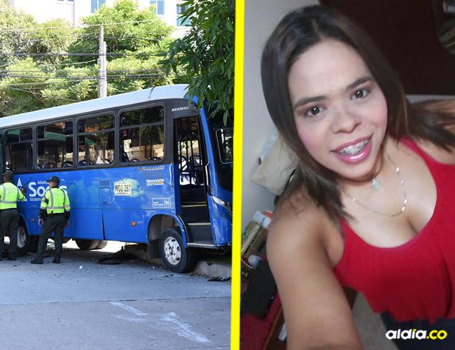 Katherine Moreno Castillo, víctima fatal | Al Día