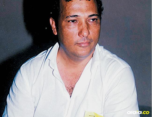 Nelson Ricardo Mejía Sarmiento, de 35 años, fue asesinado a las 12:40 del mediodía en el restaurante Don Efra | Al Día