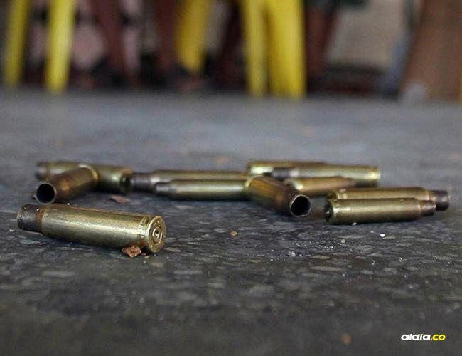 Los barrios donde más asesinatos se presentaron fueron El Bosque con tres casos y Pinar del Río con dos | Archivo