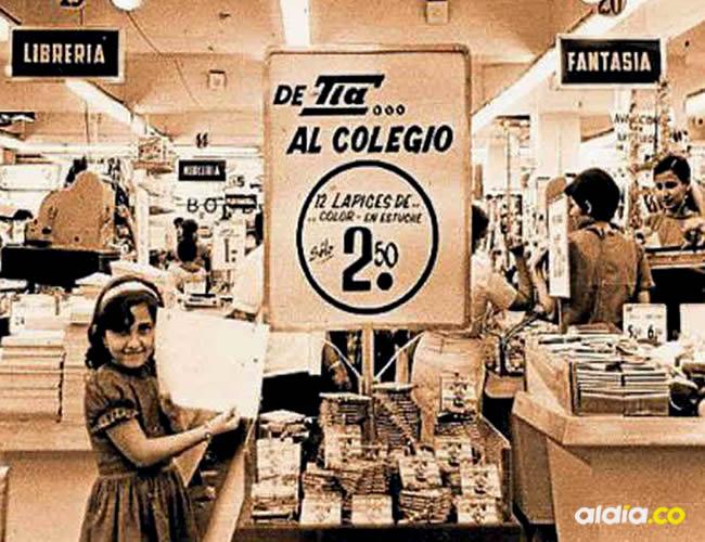 Después de 77 años al servicio de los colombianos los Almacenes TÍA cierran sus puertas | Revista El Universo Ecuador