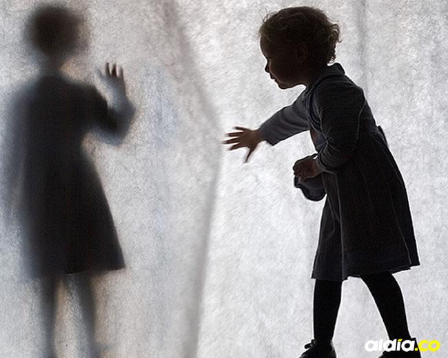 Aunque puede parecer normal, los amigos imaginarios podrían convertirse en una pesadilla.   Al Día