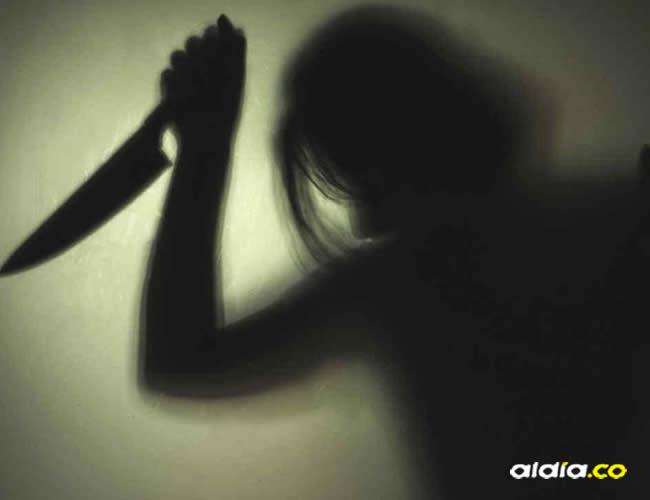 La acusada huyó de la casa luego de haber dejado gravemente herido al hombre | Catamarca Actual